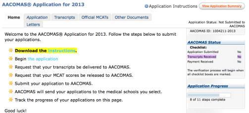 Lewis Associates Medical School Advising